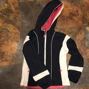 Great Girls rain jacket ☔️